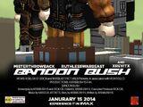 Bandon Bush