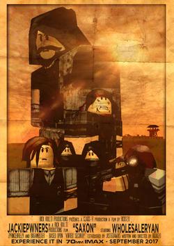 Saxon Poster.png