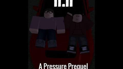 "(A ROBLOX SHORT MOVIE) ""11 11"""