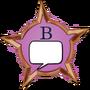 Class B Blogger