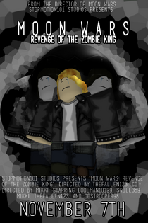 The official remastered poster for the film.
