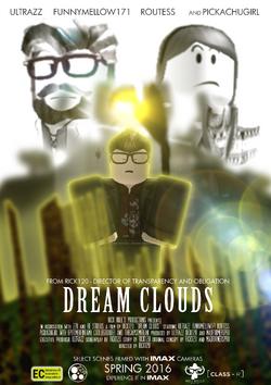 Dream Clouds Reboot Main Poster.png
