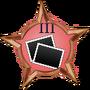 Photograph Badge Grade III