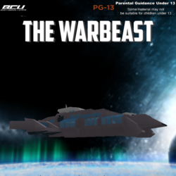 The Warbeast