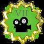 Director Badge Grade VII