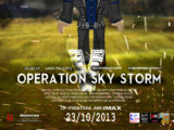 Vortex Security: Operation Sky Storm