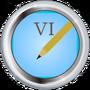 Editor Badge Grade VI