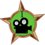 Director Badge Grade I