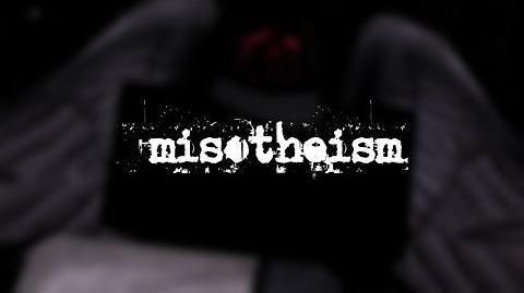 Misotheism 2016 - Full Short