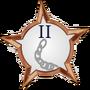 Category Badge Grade II