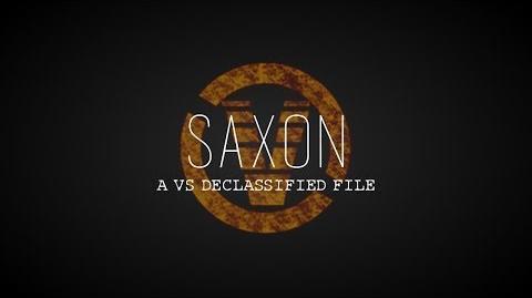 Saxon A VS Declassified File ROBLOX Movie