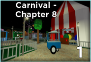Carnival - Chapter 8 (Book 1)