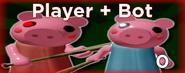 Player + Bot