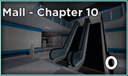 Mall - Chapter 10 (Book 1)
