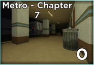 Metro - Chapter 7 (Book 1)