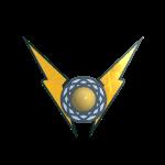 Soaring Badge