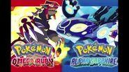Safari Zone - Pokémon Omega Ruby and Alpha Sapphire Music (Fanmade)