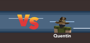 VS Gym Leader Quentin