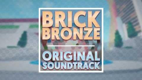 "Brick Bronze OST ""Cosmeos Valley"" by BSlick"