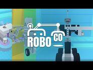 RoboCo - Gameplay Trailer