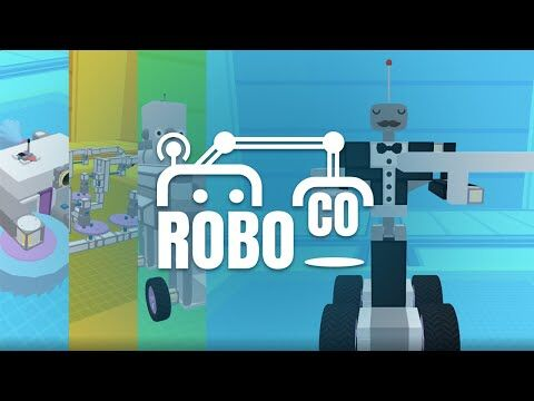 RoboCo_-_Gameplay_Trailer
