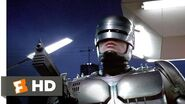 RoboCop (4 11) Movie CLIP - You're Coming with Me (1987) HD