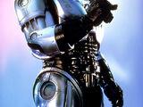 RoboCop/Television Series
