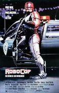 RoboCop psotzer
