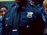 Warren Reed