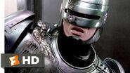 RoboCop (8 11) Movie CLIP - RoboCop vs