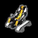 Mega Seat TX-1