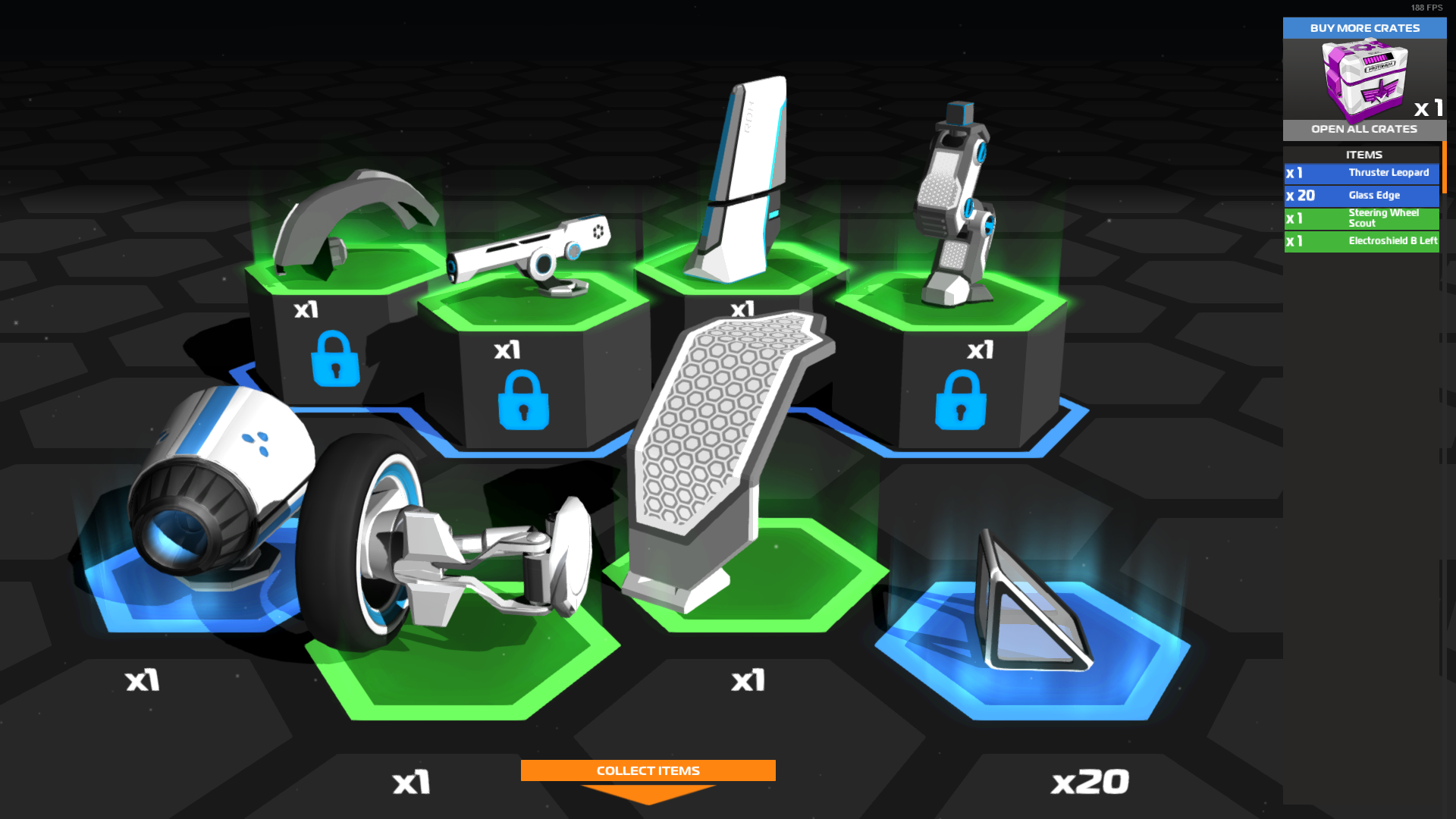 Salvage Crates - Official Robocraft Wiki