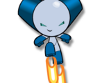 Robotboy (character)