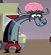 BrainyYak