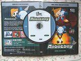 Robotboy - Special Edition CD-ROM