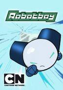 Robotboy poster cn