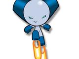 Robotboy (character)