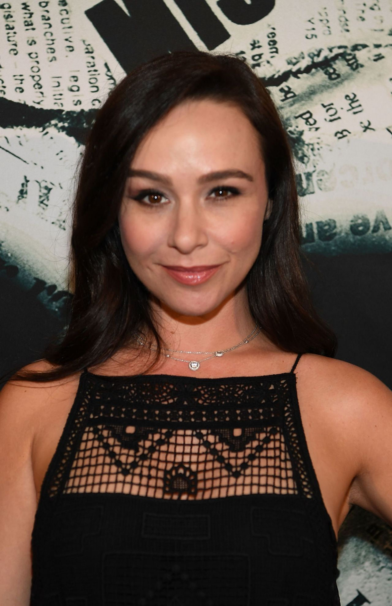Danielle Harris