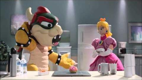 Nintendo E3 Digital Event 2014 - Robot Chicken Clips
