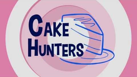 Robot Chicken - Cake Hunters