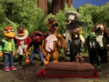 Who's Killing the Muppets?