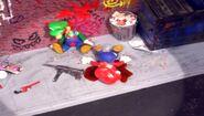 Death of Mario