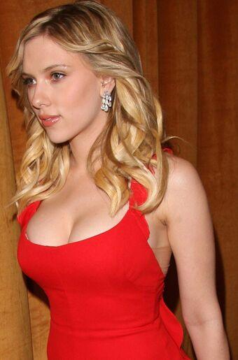 Scarlett Johansson Robot Chicken Wiki Fandom