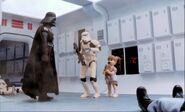 Robot Chicken- Star Wars Episode II Screenshot