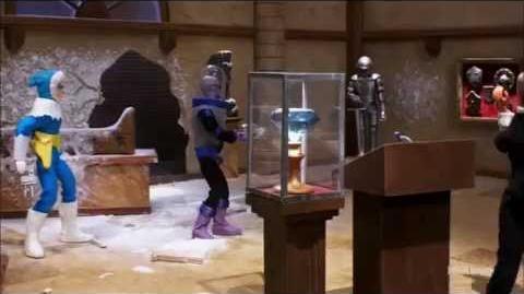 Robot Chicken DC Special Freeze Villains