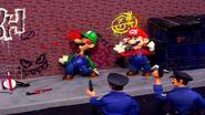 Death of Luigi