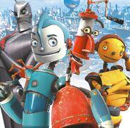 .028 Robots & Zachary 28 24 25 28 20 22