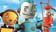 .028 Robots & Zachary 28 24 25 22 20
