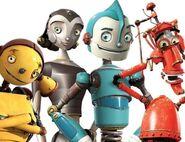 .028 Robots & Zachary 28 24 25 28 22 20
