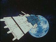 Space War Earth